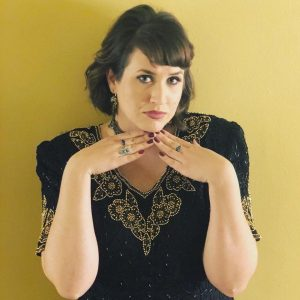 Breanna Bietz Credit Kathryn Lane Photography