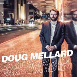 Doug_Mellard_Fart_Harder2_Cover_art
