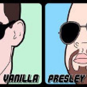 Vanillapresley